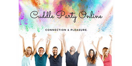 Cuddle Party Online September tickets