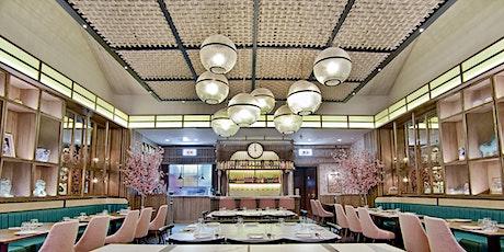 Dream of Shanghai - A Shan Shui x Chef Jason Li  Supper Club. 2nd & 9th Oct tickets