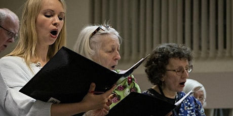 Benslow Baroque Project: Music for St Cecilia by Handel and Draghi tickets