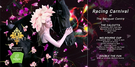Melbourne Cup Carnival @ The Brewery Townsville tickets