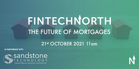 The Future of Mortgages tickets