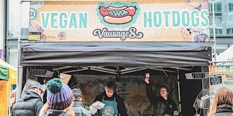 Derby Vegan Market tickets