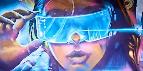 Birmingham Tech Week - XR ,Games , Film and  Creative Tech tickets