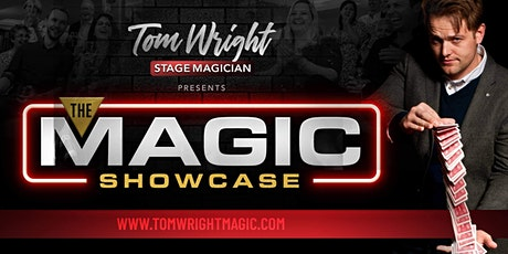 THE MAGIC SHOWCASE / Doors open 7:15 / show starts at 8pm tickets