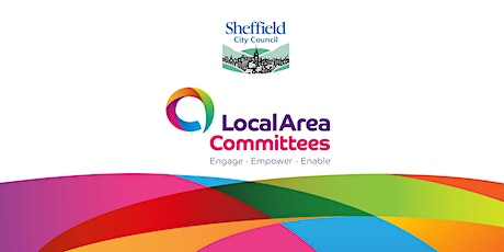 Sheffield South Local Area Committee tickets