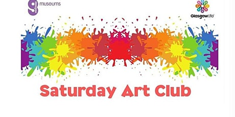 Saturday Art Club tickets