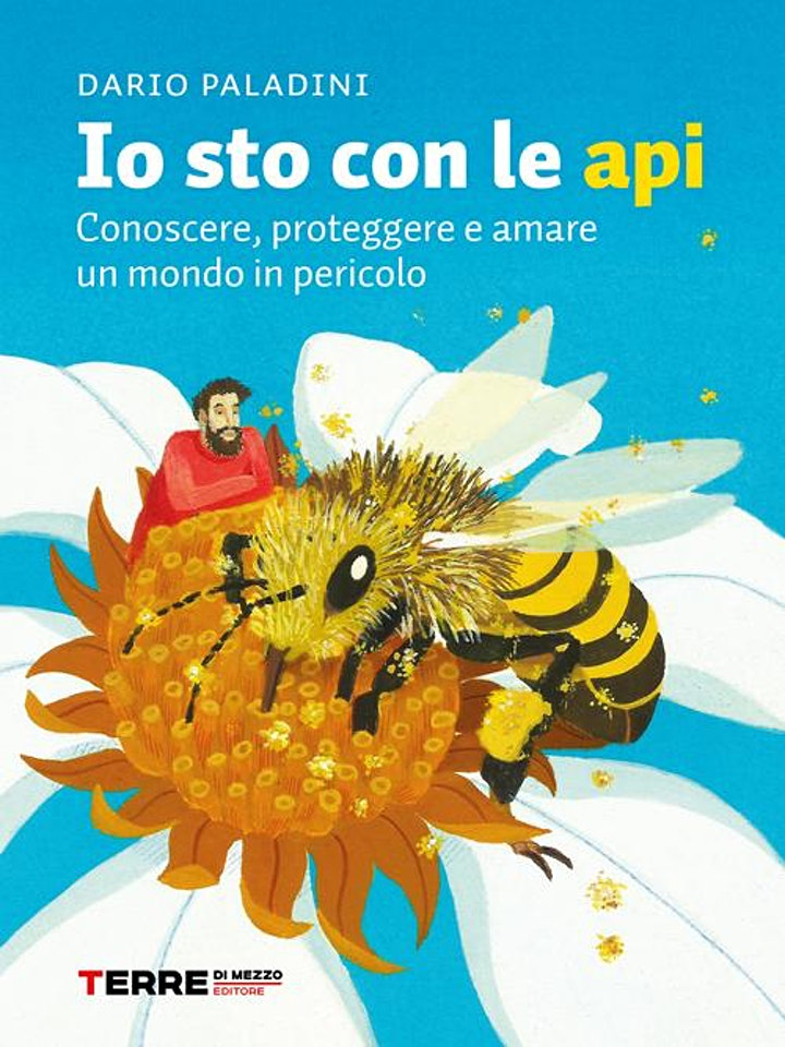 Immagine Io sto con le api!