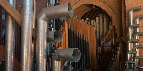 Jacaranda Festival Organ Recital tickets