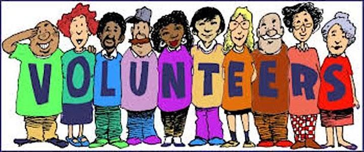 Pennine Domestic Abuse Partnership Volunteer Programme Launch image