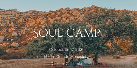 Soul Camp tickets