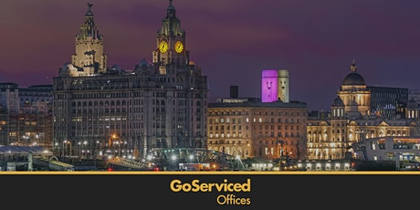 Liverpool Business Revival Networking Event For Business Owners. tickets