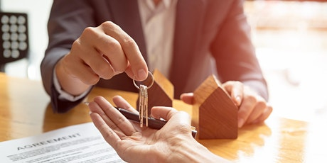 Home Buying For The Service Industry tickets