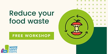 Reduce Food Waste Workshop tickets