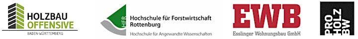 Gebäudeaufstockung in Holzbauweise - Esslingen: Bild