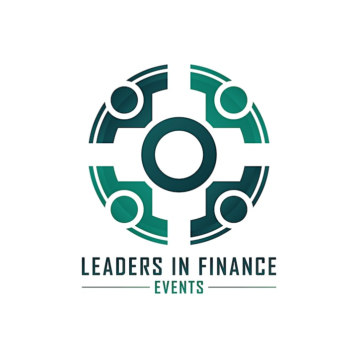 Leaders in Finance AML Event image