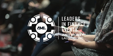 Leaders in Finance AML Event tickets