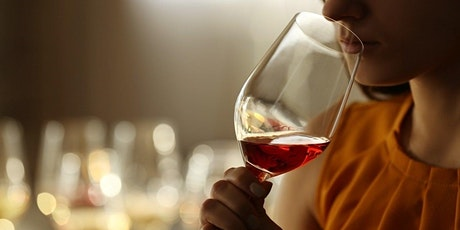 How to Taste Wine - Learn the Basics tickets