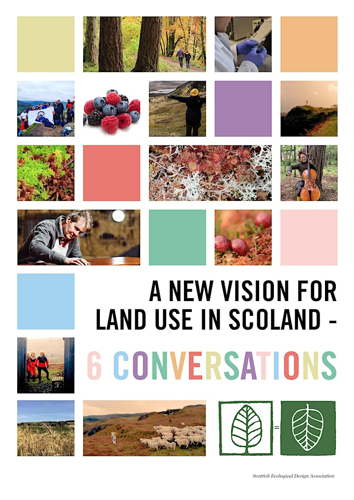 A New Vision for Land Use in Scotland: The Way Forward image