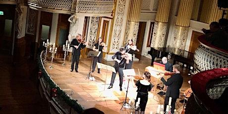 Vivaldi Four Seasons at Christmas tickets