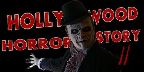 Haunt Manor - Hollywood Horror Story Part 2 - 2021 tickets