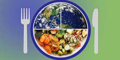 The surprising impacts of our food choices tickets