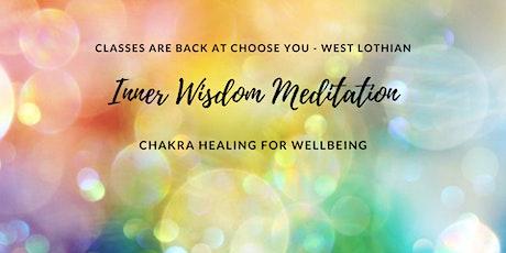 Inner Wisdom Meditation tickets