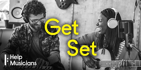 Get Set sessions tickets