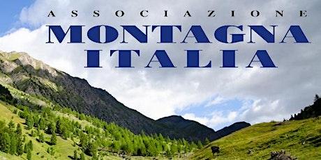I protagonisti delle montagne di Lombardia biglietti