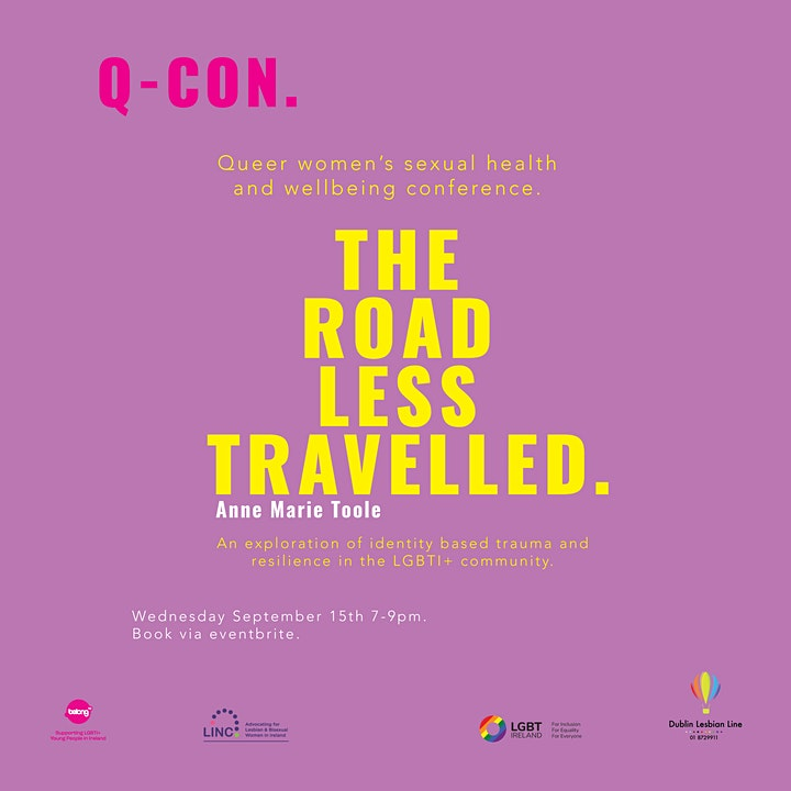 Q-Con: The Road Less Travelled image
