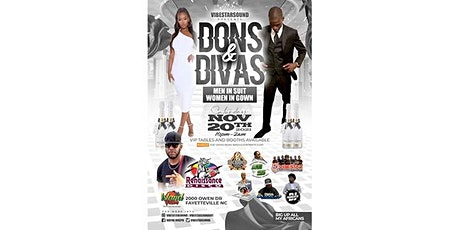 Joe Grind's Earthstrong- Dons & Divas- Men in Suit Women in Gowns & Dresses tickets