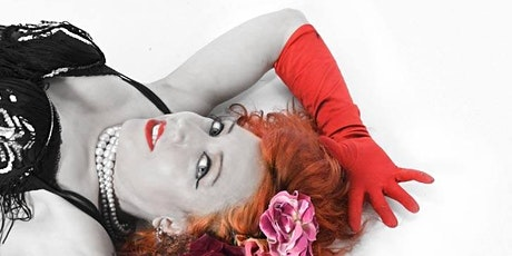 Cabaret and life drawing tickets