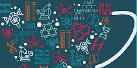 Young People's Virtual Genomics Café tickets