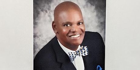 Dr. James H. Gatling Retirement Celebration tickets