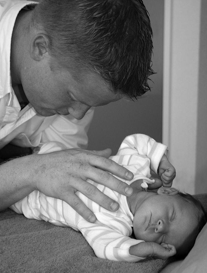 Kurs VI - Neugeborene und Babys: Schockbehandlung und spezifisches Handling image