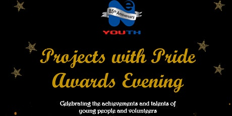 NE Youth Projects with Pride Awards Evening tickets