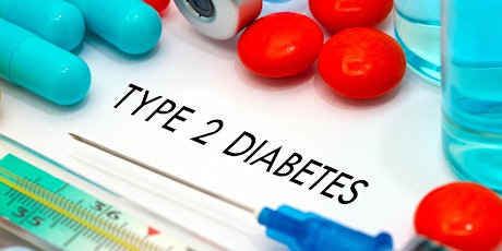 GP Event - Latest treatment options for type 2 diabetes tickets