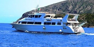 Minicrociere Blu Navy - Settebello