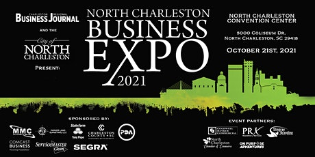 North Charleston Business Expo 2021 tickets