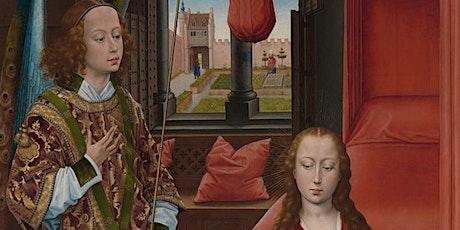 Between Animal and Angel: Human Nature According to Aquinas tickets