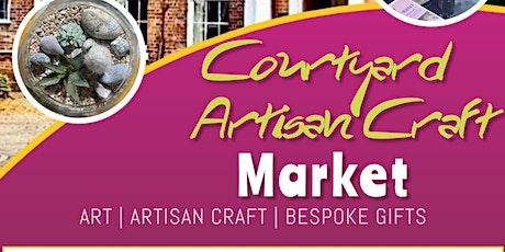 LK Courtyard Artisan Craft & Gift Fayre tickets