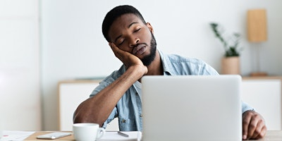 GP Event – Common endocrine causes for tiredness