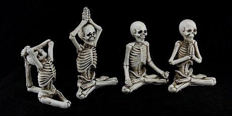 Halloween Flow (Yoga, Ecstatic Dance & Cacao Ceremony) tickets