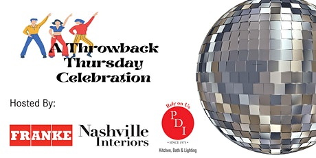 Nashville Interiors Summer 2021 Release Party - RE tickets