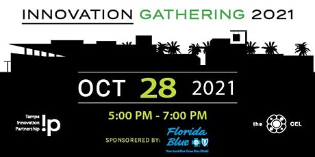 2021 Innovation Gathering - Tampa !p tickets