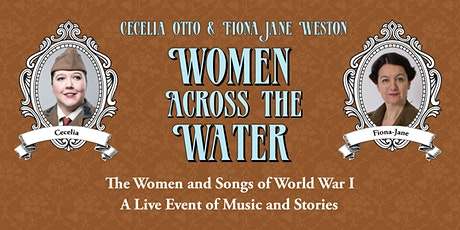 The Women and Songs of World War I tickets