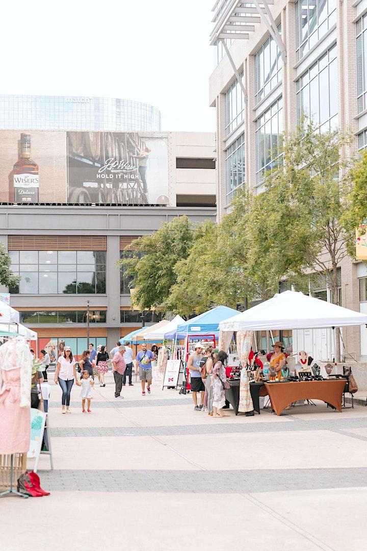 The Market at Park Lane - Fall Series image
