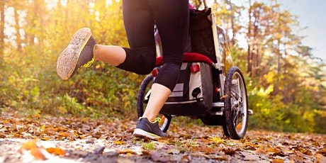 Stroller Workout - Fall Session- Saturdays tickets