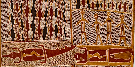 A History of Aboriginal Art in the Art Gallery of New South Wales entradas