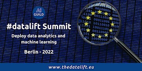 #datalift Summit tickets
