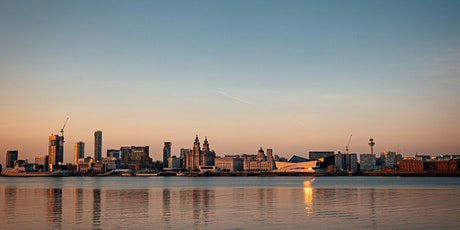 CANCELLED: Liverpool Heritage Walk with Mike Higginbottom tickets